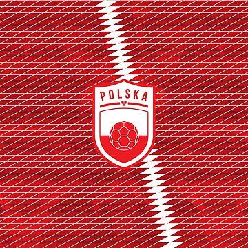 Poland Football by fimbisdesigns