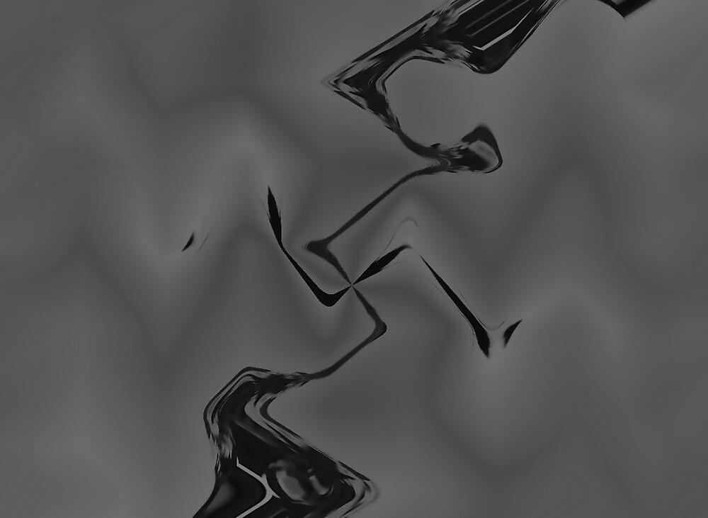 Crow Skin #12 by Diogo Cardoso