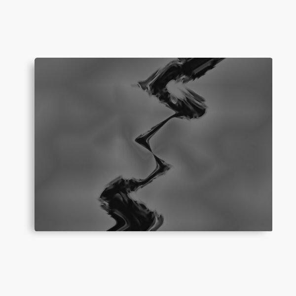 Crow Skin #15 Canvas Print