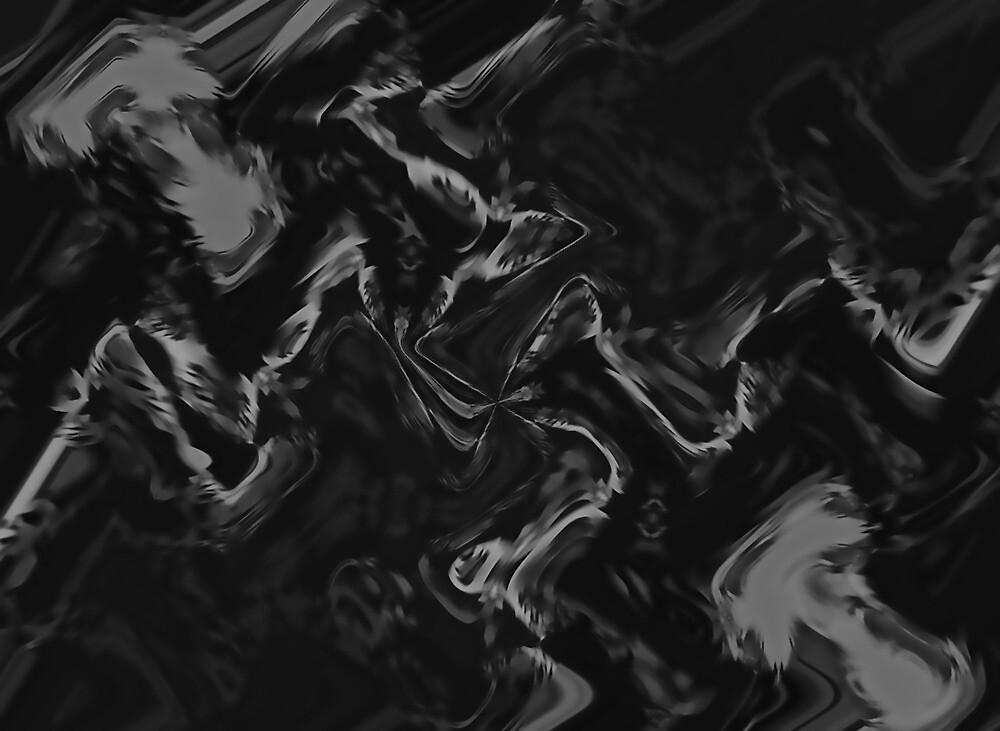 Crow Skin #16 by Diogo Cardoso