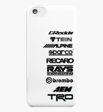 Performance Logo Phone Case  iPhone 5c Case