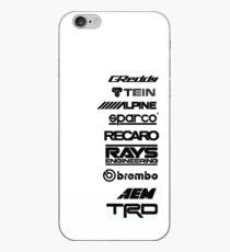 Performance Logo Phone Case  iPhone Case