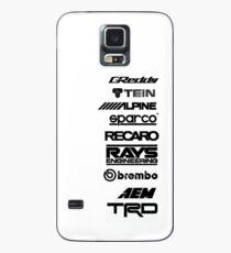Performance Logo Phone Case  Case/Skin for Samsung Galaxy