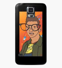 Four eyes Case/Skin for Samsung Galaxy