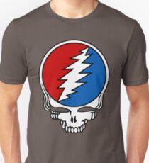 Grateful Dead Logo Unisex T-Shirt