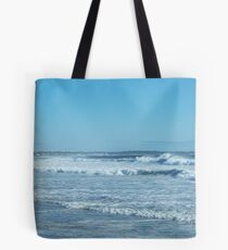 Nor' Easter rolling in .... Tote Bag