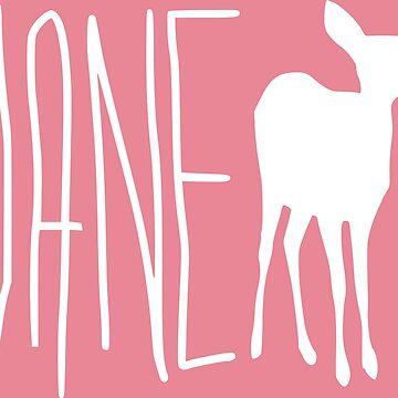 jane doe by OnyxMayMay