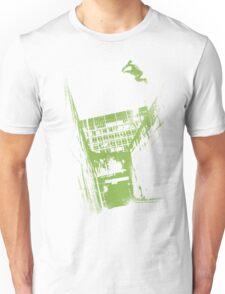 Pure Parkour Unisex T-Shirt