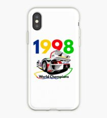 Watercooled Fire Breather – GT1 Inspired iPhone Case