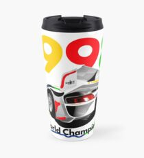 Watercooled Fire Breather – GT1 Inspired Travel Mug