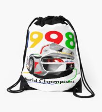 Watercooled Fire Breather – GT1 Inspired Drawstring Bag