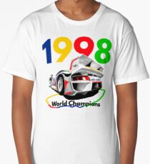 Watercooled Fire Breather – GT1 Inspired Long T-Shirt