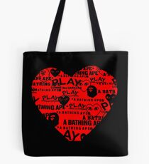 good carcons play. Tote Bag