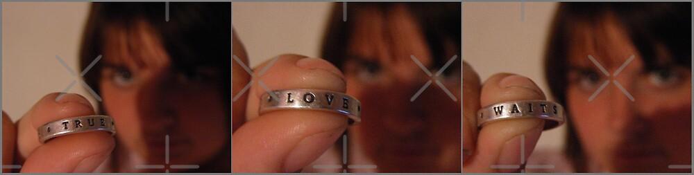 True Love Waits by Brittany Shinehouse