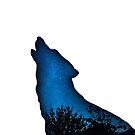 Galaxie Wolf von Ash Tomb