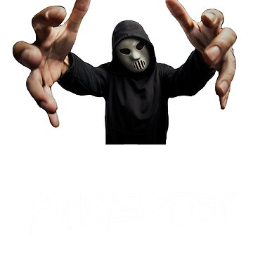 Angerfist by UrbanDecode