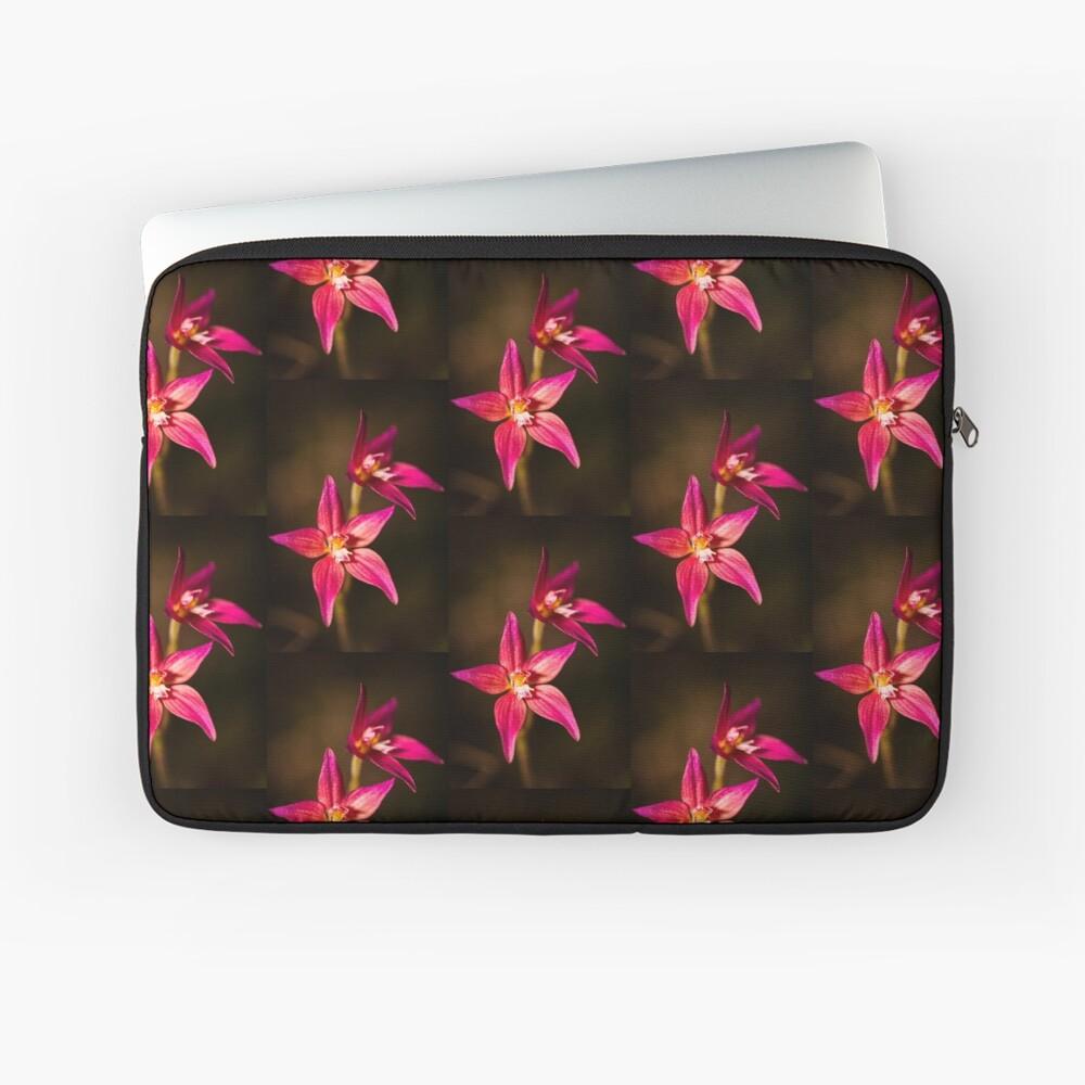 Pink Fairies Laptop Sleeve