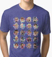 NJPW Best of the Best Tri-blend T-Shirt