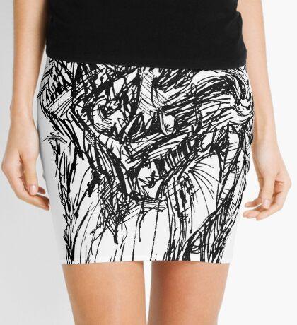 Untitled 1 Mini Skirt