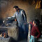 WHAT HAPPENS NEXT, DAD? by RakeshSyal