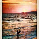 Venice Beach Boogie by Tammy Wetzel