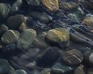 Stones & Ripples by Lyle Hatch