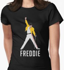 FREDDIE Women's Fitted T-Shirt