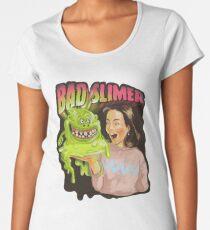Bad slimer Women's Premium T-Shirt
