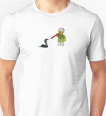 LEGO Snake Charmer T-Shirt