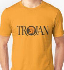 Camiseta unisex TROYAN