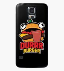Durrr Burger Case/Skin for Samsung Galaxy
