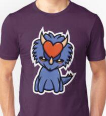 Chibi Dinosaur 3.2 Unisex T-Shirt
