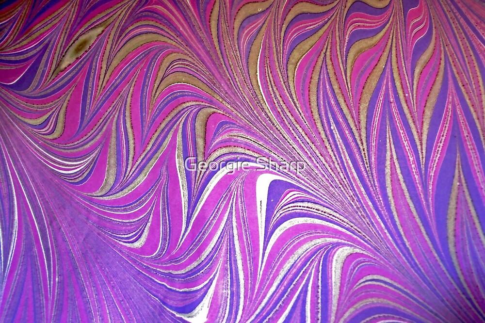 Pink Precision  by Georgie Sharp