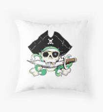 Pirat - One Eyed Willie Dekokissen
