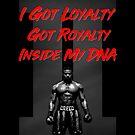 Creed 2 - Loyalty  by Razmanian Designs