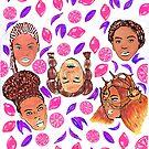 Pink Lemonade by Mikexkish