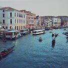 Venice Acid Version by Alessandro Pinto