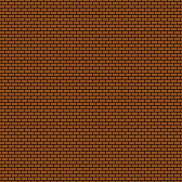 8-bit Bricks by AndreasEdren
