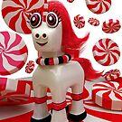 Peppermint Unicorn by apadilladesign