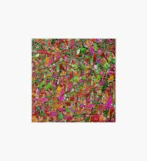 Total abstract Art Board