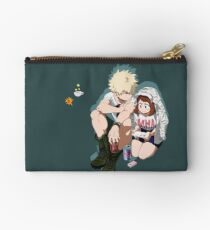 Night times at the Balcony and Drinks Studio Pouch
