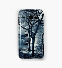Ethereal Trees Samsung Galaxy Case/Skin