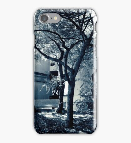 Ethereal Trees iPhone Case/Skin