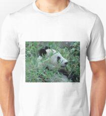 San Diego Zoo Panda  Unisex T-Shirt