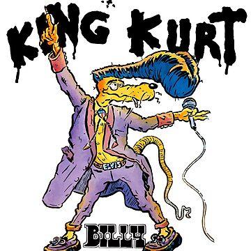King Kurt - Rockabilly by Creamy-Hamilton