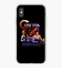 Contra Ripoff iPhone Case