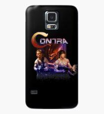 Contra Ripoff Case/Skin for Samsung Galaxy