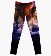 Contra Ripoff Leggings