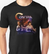 Contra Ripoff Unisex T-Shirt