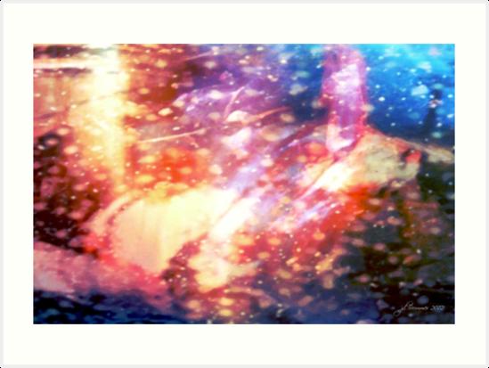 Elemental Desires by AsEyeSee